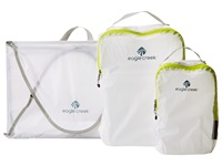 Eagle Creek Pack It Specter Starter Set White Bags