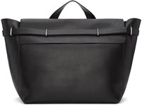 3.1 Phillip Lim Black Honor Tote
