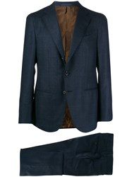 Caruso Classic Two Piece Suit 60
