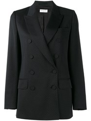 Dries Van Noten Benson Blazer Blue