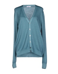 Gran Sasso Cardigans Light Green
