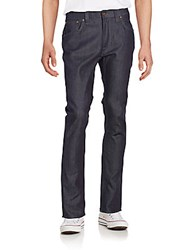 Nudie Jeans Thin Finn Straight Leg Grey