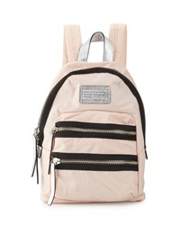 Domo Arigato Mini Packrat Nylon Backpack Pink Multi Pink Multi Marc By Marc Jacobs