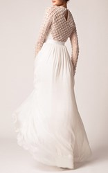 Temperley London The Long Angeli Lattice White