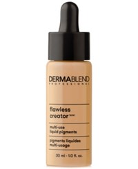 Dermablend Flawless Creator Multi Use Liquid Pigment 1 Fl. Oz. 40N