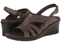 Keen Elizabeth Cascade Brown Women's Wedge Shoes