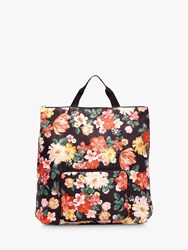 Fiorelli Perry Floral Backpack Roma Print