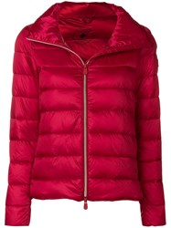 Save The Duck D3052 Wiris7 Padded Jacket Red