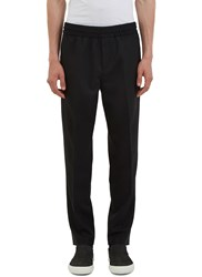 Acne Studios Ryder L Relaxed Fit Pants Black