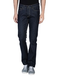 Billtornade Denim Pants Blue