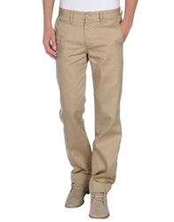 Prps Casual Pants Sand