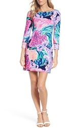 Lilly Pulitzerr Women's Pulitzer Sophie Upf 50 Dress Multi All That She Wants