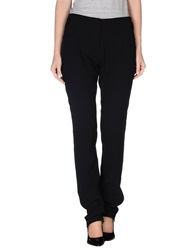 Just Cavalli Casual Pants Black