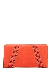 Lucky Brand Pomona Large Credit Card Wallet