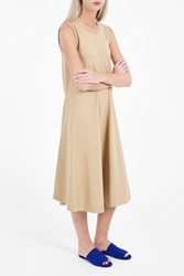 Joseph Women S April Knit Dress Boutique1 Beige