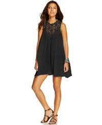 Raviya Sleeveless Crochet Cover Up Women's Swimsuit