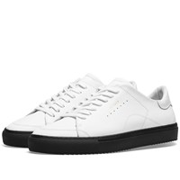 Axel Arigato Detailed Clean 90 Sneaker White