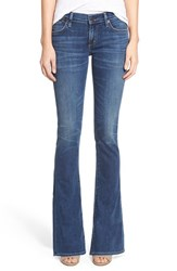 Petite Women's Citizens Of Humanity 'Emannuelle' Bootcut Jeans Modern Love
