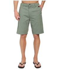 O'neill Flagship Walkshorts Army Men's Shorts Green