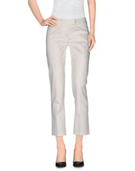 Carla G. Trousers Casual Trousers Women White