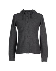 North Sails Knitwear Cardigans Men Steel Grey