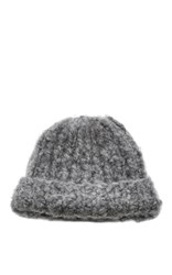 Eugenia Kim Shannon Knit Beanie Light Grey
