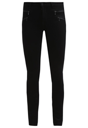 Only Onlroyal Slim Fit Jeans Black