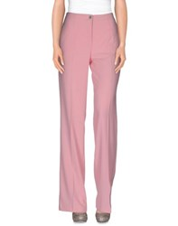 Massimo Rebecchi Trousers Casual Trousers Women Pink