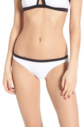 Rip Curl Women's Mirage Essentials Block Out Reversible Bikini Bottoms