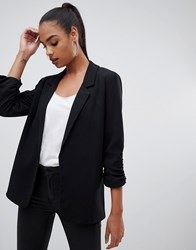 Ax Paris Tailored Blazer Black