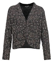 Wallis Blazer Black