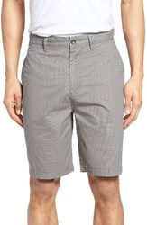 Rodd And Gunn Men's Benneydale Shorts Steel