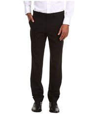 Theory Marlo New Tailor Black Men's Dress Pants