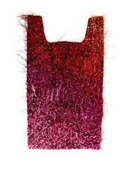 Ashish Tinsel Sequin Embellished Cotton Tote Multi