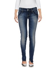 Roy Rogers Roger's Choice Jeans Blue
