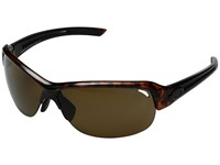 Tifosi Optics Mira Tortoise Sport Sunglasses Brown