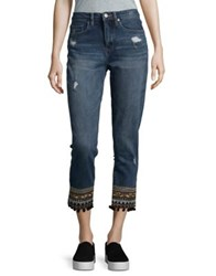 Blank Nyc Wild Card Jeans
