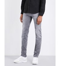 Stone Island Skinny Fit Mid Rise Jeans Used