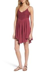 O'neill Women's Kayleigh Dress Violet Quartz