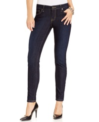 Style And Co. Low Rise Skinny Jeans Stream Wash Only At Macy's