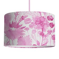 Bluebellgray Frankie Ceiling Lamp Shade Pink