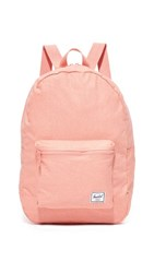 Herschel Supply Co. Packable Backpack Apricot Blush