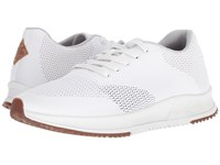 Freewaters Tall Boy Trainer Knit White Sandals