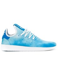 Adidas By Pharrell Williams Hu Holi Stan Smith Sneakers Blue