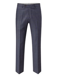 Skopes Andres Suit Trouser Blue