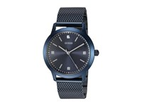 Guess U0919g4 Blue Watches