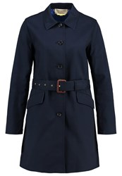 Michael Michael Kors Trenchcoat Oxford Blue