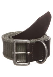 Kiomi Belt Green Oliv