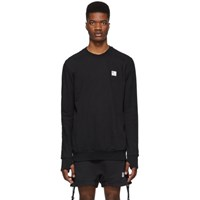 11 By Boris Bidjan Saberi Black Label Sweatshirt