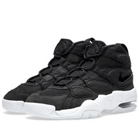 Nike Air Max 2 Uptempo Qs Black
